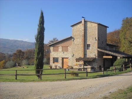 Il Capanno - bed and breakfast
