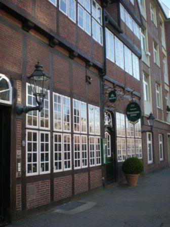Restaurant Krameramtsstuben