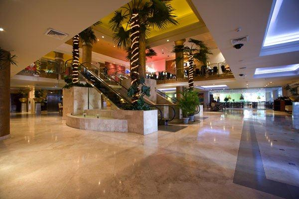 Veneto Hotel & Casino