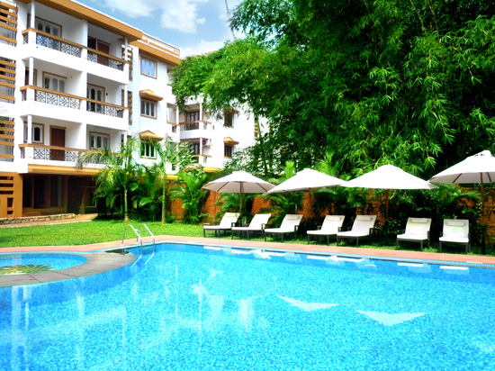Goa - Villagio, A Sterling Holidays Resort