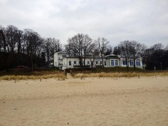 Ostsee Residenz