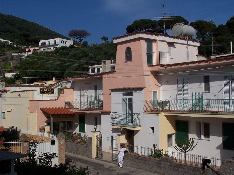 Albergo Macri
