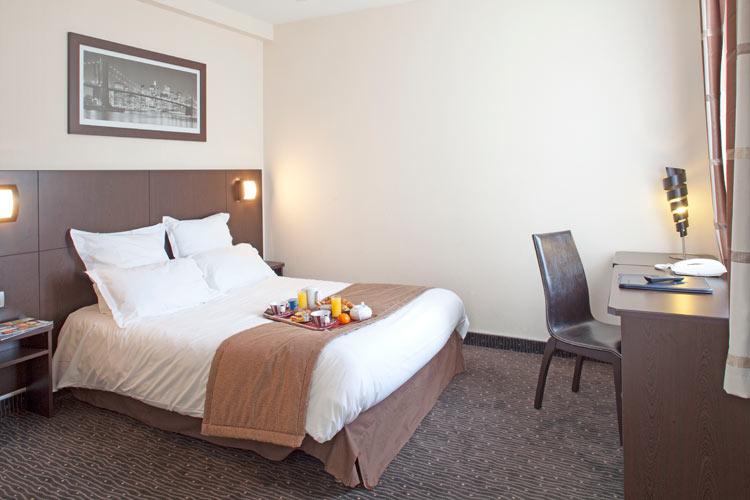 ホテル ドゥ ヨーロッパ