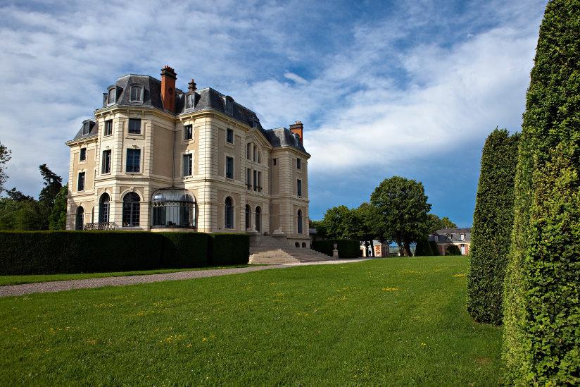 Chateau la Caniere