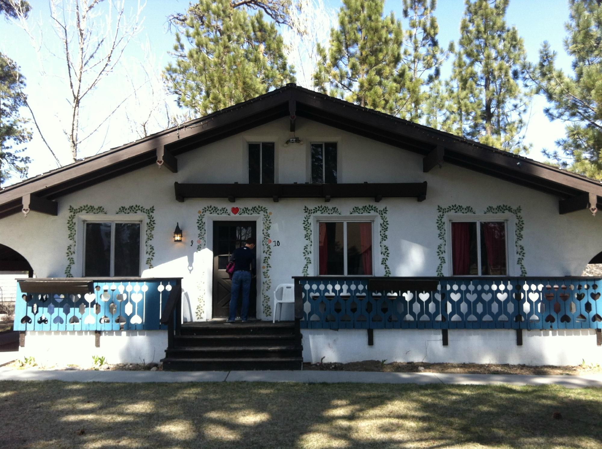 Inn Der Bach Resort