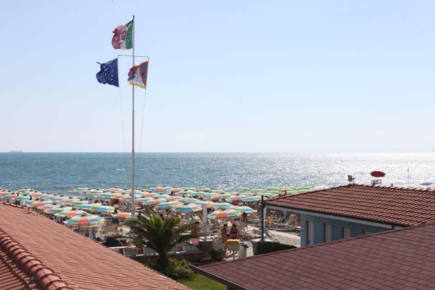 Hotel Bagno Lunezia