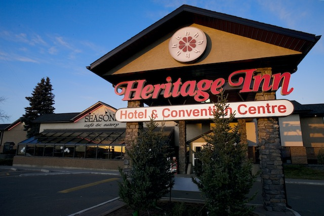 Heritage Inn Hotel and Convention Centre