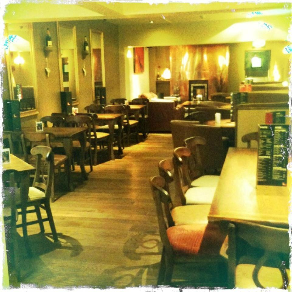 Popular restaurants in leamington spa tripadvisor for 220 salon portland oregon