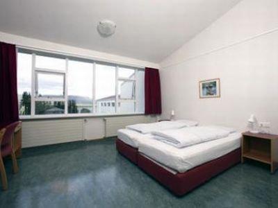 Hotel Edda - ML Laugarvatn