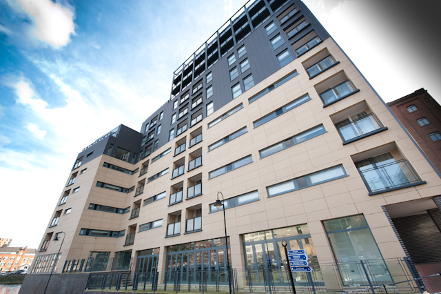 MAX Serviced Apartments - Manchester