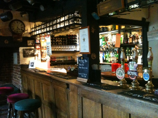 Crown Inn Groombridge