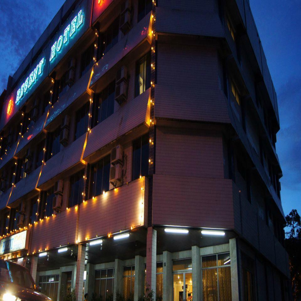 攝政王酒店