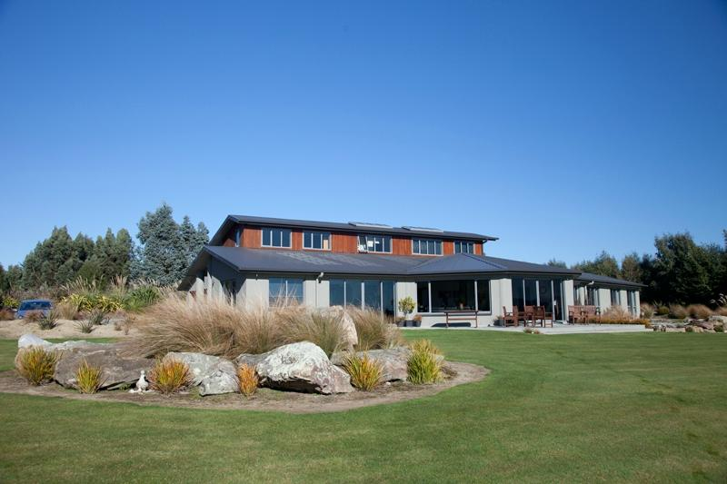 Gore New Zealand  city photos : Hokonui Bed and Breakfast Gore, New Zealand UPDATED 2016 B&B ...