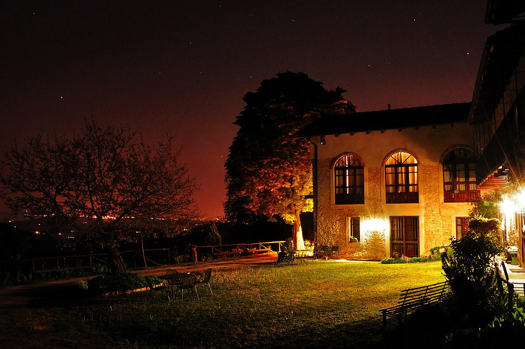 Casa Branzele