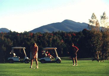 Craig Wood Golf Course