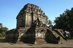 Candi Mendut (Temple)