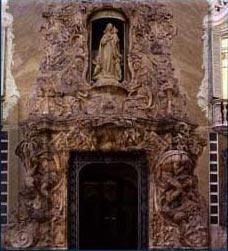 El Museo Nacional de Ceramica y de las Artes Suntuarias Gonzalez Marti