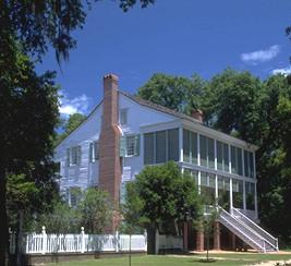 Audubon State Historic Site