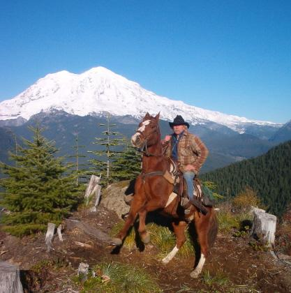 E Z Times Guided Trail Rides