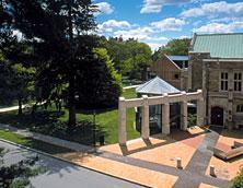 Frances Lehman Loeb Art Center at Vassar College