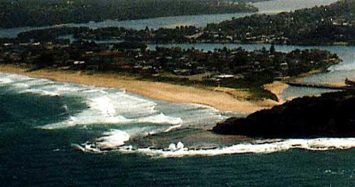 North Narrabeen Beach