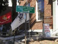Veterans Memorial Hall & Military Museum