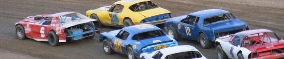 Orland Speedway