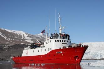 Polar Charter