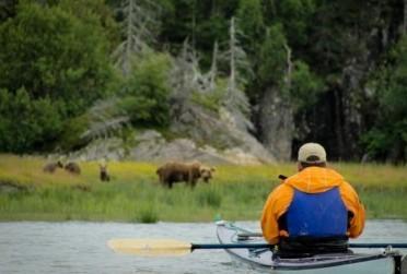 Porter's Wild Alaska Day Tour