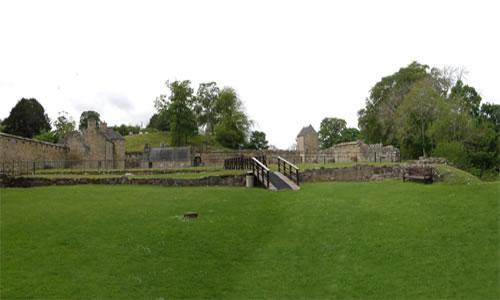Jedburgh Castle & Jail Museum