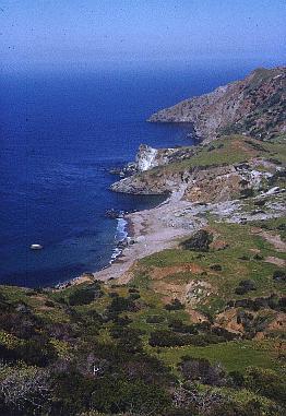 Santa Catalina Island Interpretive Center