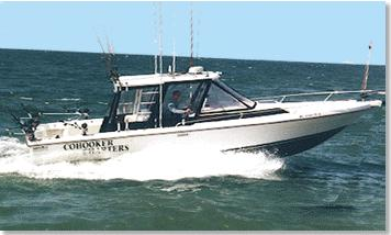 CoHooker Charters