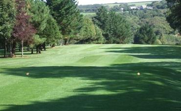 Killiow Golf Course