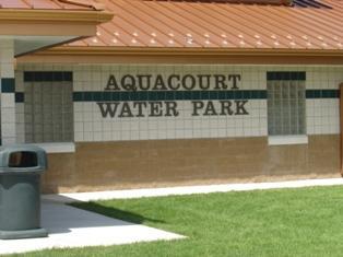 Aquacourt
