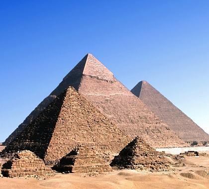 Cleopatra Egypt Tours Day Tours