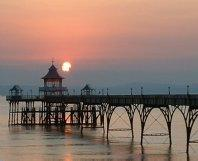 Clevedon Pier and Heritage Centre