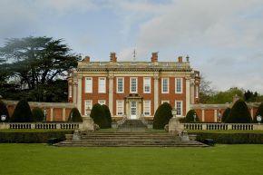Cottesbrooke Hall and Gardens