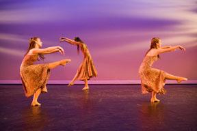 Colorado Springs Dance Theatre