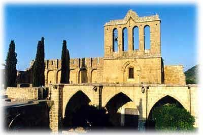 Bellapais Kloster