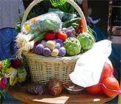 Del Mar Farmers Market/Artisan Open Air Market