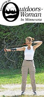 Becoming an Outdoor Woman (BOW)