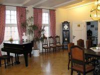 Historisches Museum - Domherrenhaus