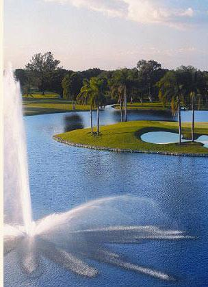 Doral Resort - Gold Golf Course