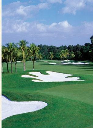 Doral Resort - Red Golf Course