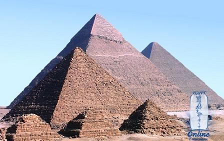 Egypt Excursions Online - Day Tours
