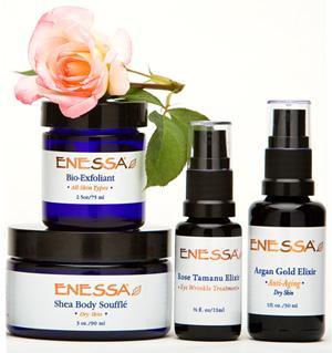 Enessa Wellness Spa