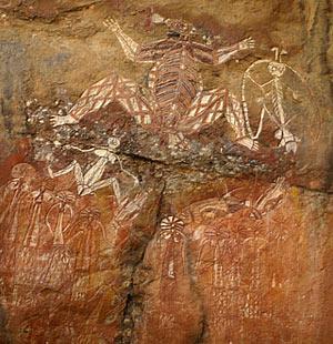 Nanguluwur Art Site