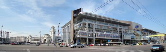 European Mall (Evropeisky)