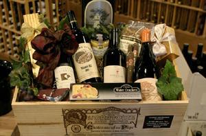 Farpointe Cellar Wine Emporium