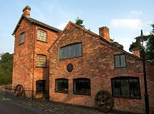 Forge Mill Needle Museum & Bordesley Abbey